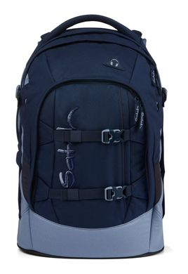 Satch Pack Solid Blue